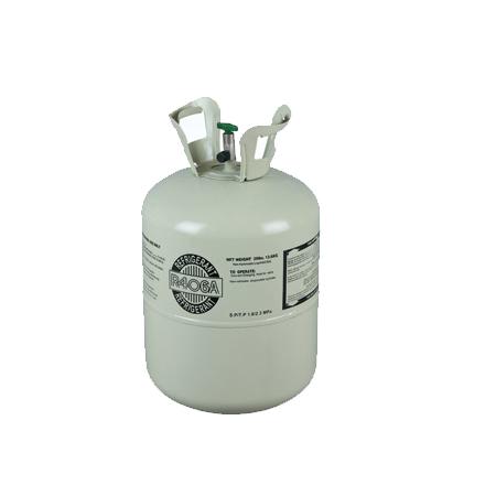 制冷剂钢瓶