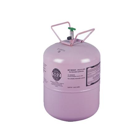氦气瓶厂家